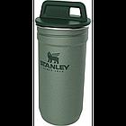 Зеленый набор стопок STANLEY Adventure 0,59L (10-01705-039), фото 3