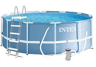 Бассейн Prism Frame Pool Intex 26718