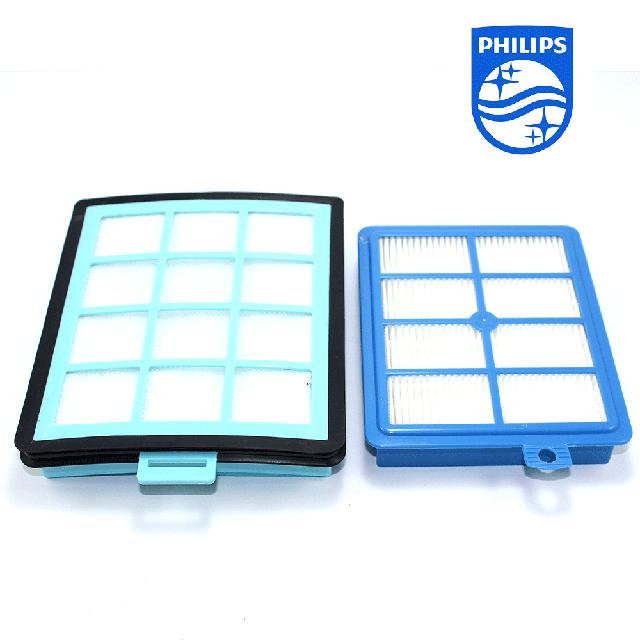 Комплект фильтров для пылесоса Philips