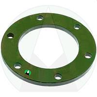 Дистанційна Втулка маточини ротора метал польської роторної косарки (1.35 м) | 5036000040 WIRAX