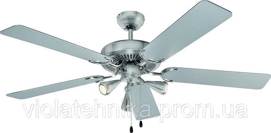 Потолочный вентилятор AEG D-VL 5667, фото 2