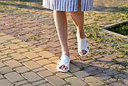 Босоножки женские Abbi с волнистой подошвой, фото 9