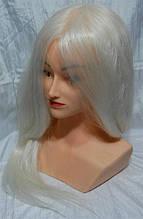 Голова c плечами (натуральные волосы), YRE-4-PN-RW-G