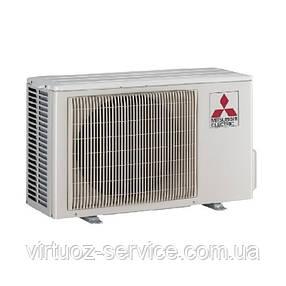 Инверторный кондиционер Mitsubishi Electric MSZ-DM35VA/MUZ-DM35VA, фото 2