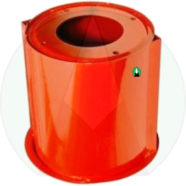 Кожух барабана польской роторной косилки (1.35 м) | 5036010720 WIRAX