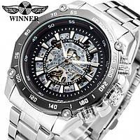 Мужские часы Mechanical Omega