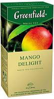 Чай пакетированный Greenfield Mangodelight 25 пак. x 2 г