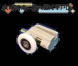 Ролик душевой кабины ( В-40 A ) 19-23 мм. 19 мм, фото 2