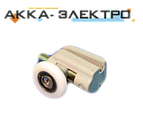Ролик душової кабіни ( В-40 A ) 19-23 мм, 23 мм, фото 2