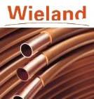 Труба медная 14×0,8мм Wieland (Cuprotherm) для напольного отопления