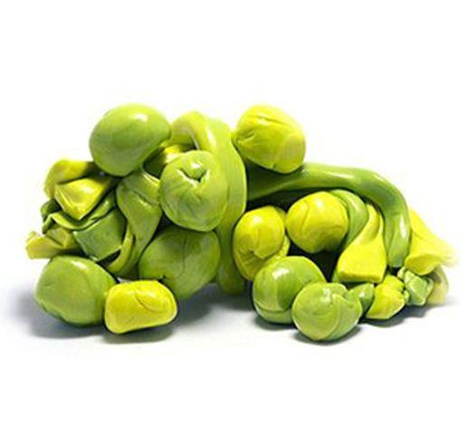 Антистресс Хендгам Supergum Хамелеон 25гр зеленый запах яблоко Украина Супергам, Putty, Handgum Nano gum - Магазин Кошара в Киеве