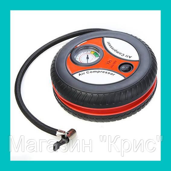 Портативный компрессор Air Compressor 260p!Акция