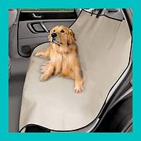 Подстилка для собак в машину Pet Zoom!Акция