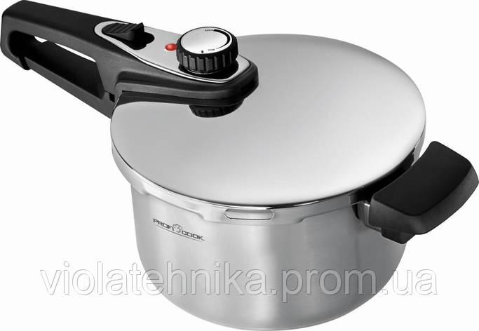 Скороварка PROFICOOK PC-SKT 1071, фото 2
