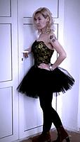 Жіноча коротке плаття. Будь-який розмір та колір., фото 2