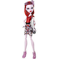 Кукла Monster High Оперетта Бу Йорк, Бу Йорк (монстро-мюзикл) - Operetta Boo York, Boo York