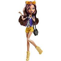 Кукла Monster High Клодин Бу Йорк, Бу Йорк (монстро-мюзикл) - Clawdeen Wolf Boo York, Boo York