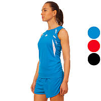 Форма для легкой атлетики женская 8308: 4 цвета, размер L-2XL (44-50)