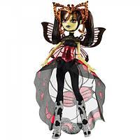 Кукла Monster High Луна Мотьюс Бу Йорк, Бу Йорк (монстро-мюзикл) - Luna Mothews Boo York, Boo York