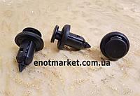 Крепление бампера с металлическими фиксаторами много моделей Honda. ОЕМ: 91506S9А003, 0155309241, 01553-09241, фото 1