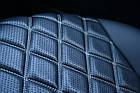 Чехлы на сиденья Дачия Логан МСВ (Dacia Logan MCV) (модельные, 3D-ромб, отдельный подголовник), фото 5