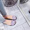 Кожаные босоножки 5191 (ДБ), фото 2