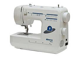 Электромеханическая швейная машина Minerva M32Q