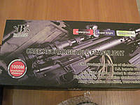 Подствольный фонарик для охоты Bailong BL–Q 2800 T6 Police