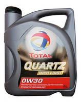 Моторне масло TOTAL(Тотальні) QUARTZ INEO FIRST 0W-30 4л