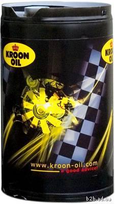 Моторное масло Kroon Oil HELAR SP 0W-30 20л (крон оил)