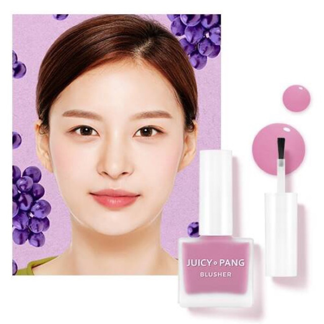 A'Pieu Juicy Pang Water Blusher VL01