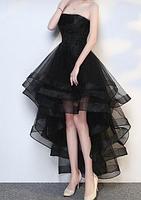 Женское платье со шлейфом, фото 3