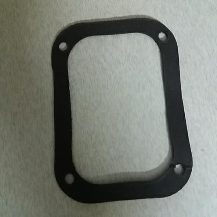 Прокладка передней крышки блока R175, R180