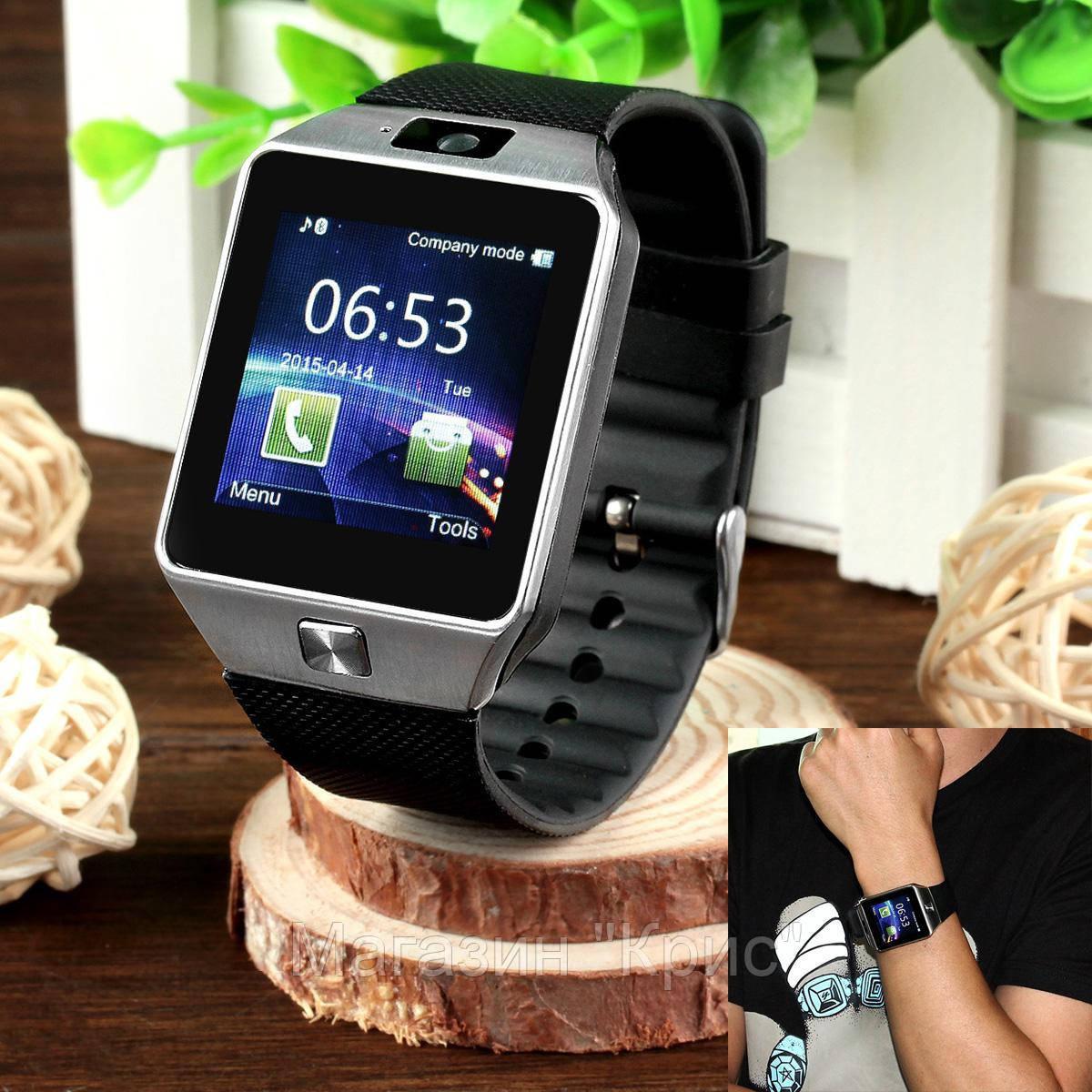 Smart watch DZ09 в Буе