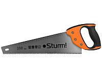 Ножовка по дереву Sturm 350 мм, фото 1