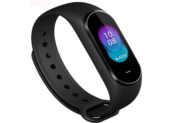 Фитнес-браслет xiaomi hey+ plus NFC Оригинал усовершенствованная версия mi band 3