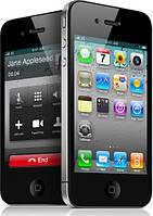 Мобильный телефон iphone  4S 1 sim + Wi-FI,Jawa,китайские телефоны на 1 сим  карту.