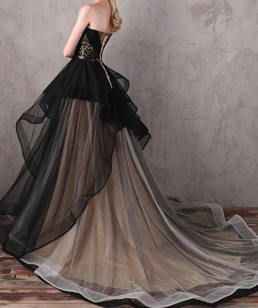 Женское платье вечернее со шлейфом. Любой размер.