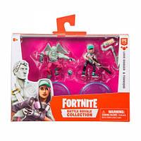 Рейнджер Любви и Мисс Бэнкси набор игровых фигурок серии Fortnite Fortnite 63532