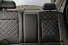 Чехлы на сиденья Хендай Санта Фе Классик (Hyundai Santa Fe Classic) (модельные, 3D-ромб, отдельный, фото 8