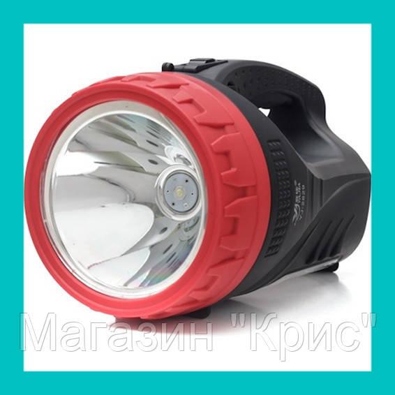 Ручной светодиодный фонарик YJ 2829 аккумуляторный!Акция
