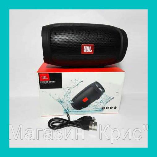 Мобильная колонка SPS JBL E4 MINI (E3 mini)!Акция