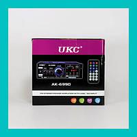 Усилитель звука AMP 699 UKC!Акция