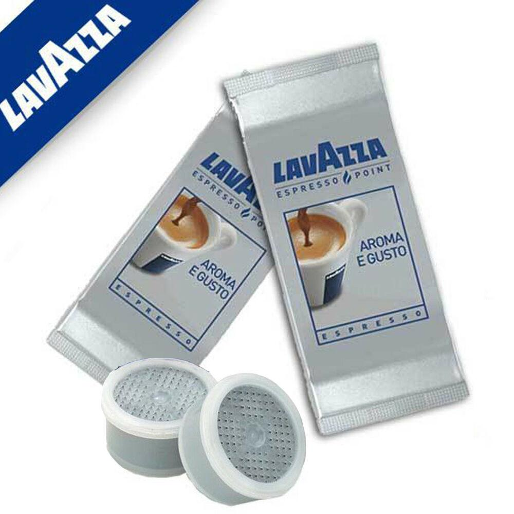 Кофе в капсулах Lavazza ESPRESSO POINT Aroma eGusto