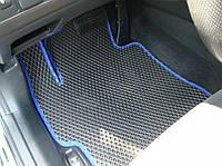 EVA килимки салона Hyundai повний комплект