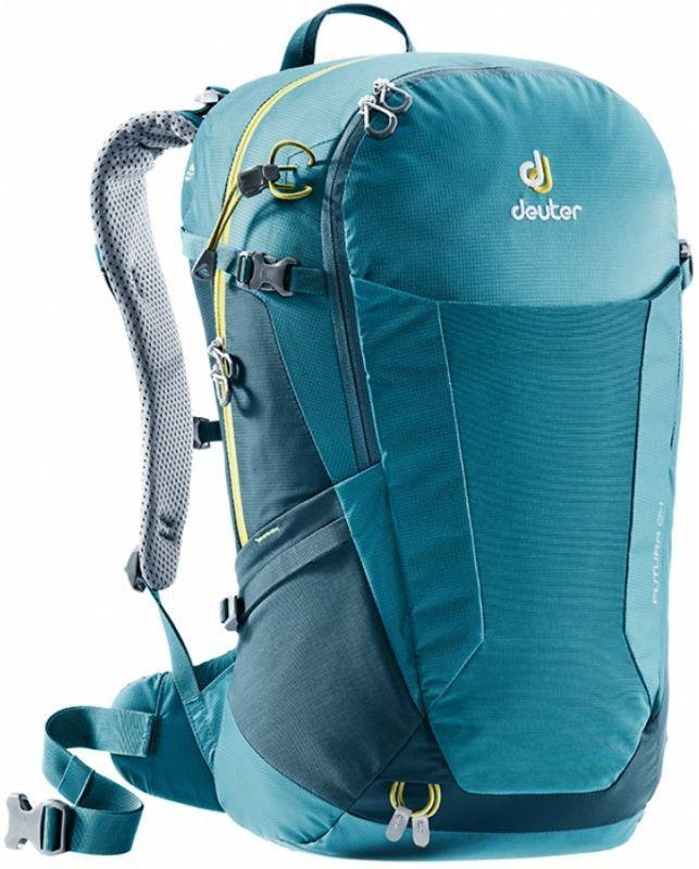 Купить Рюкзак спортивный Deuter Futura 24 3400118 3388, 24л, синий