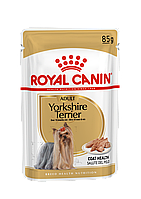 Royal Canin (Роял канин) Yorkshire Terrier старше 10 месяцев (паштет)