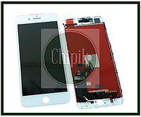 Дисплей для Apple iPhone 7 Plus с сенсорным экраном, Белый