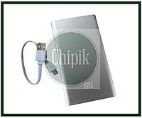 Аккумулятор внешний PowerBank Like Mi Power Bank (5000mAh) Silver