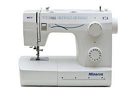 Электромеханическая швейная машина Minerva M87V